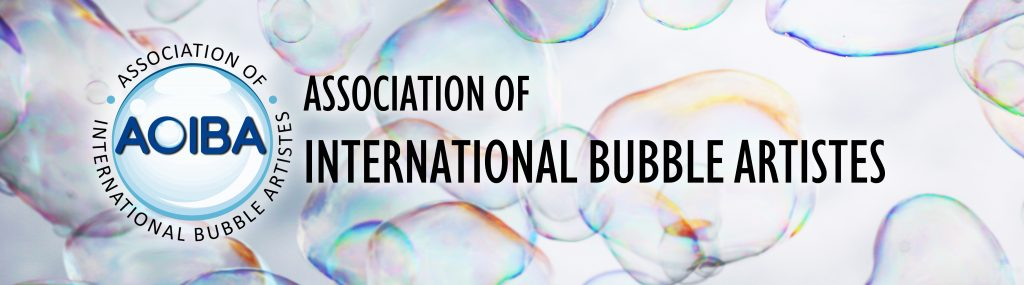 Association of international bubble artistes